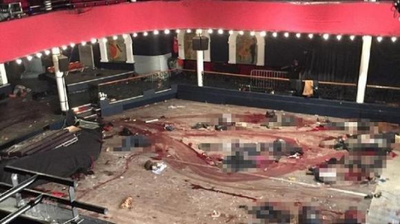 Processo Bataclan, terrorista Isis giustifica gli attentati: l'accusa alla Francia
