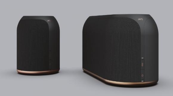 Jays presenta gli smart speaker S-Living One e S-Living Three