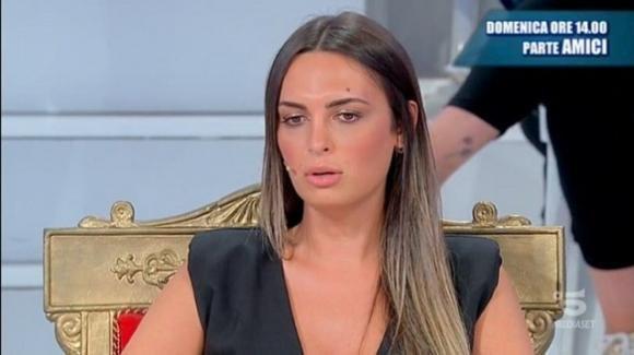 UeD, Andrea Nicole transgender incassa il primo rifiuto da un corteggiatore: la reazione di Maria