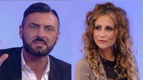"""Sossio Aruta e Ursula Bennardo si sono lasciati: """"La nostra storia è arrivata al capolinea"""""""