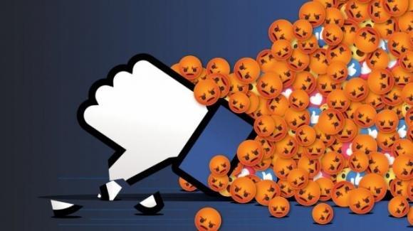 Facebook: inchieste Wall Street Journal, comitato elettorale, problema danni sociali coordinati