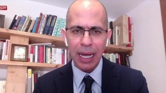 """Covid-19, Arnon Shahar: """"Vaccinare tutti, anche i neonati"""""""