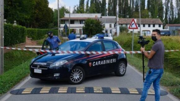 Padova, uccide la figlia nel giorno del suo compleanno e poi si toglie la vita