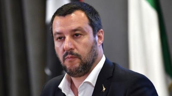 Matteo Salvini, piccoli ma significativi cedimenti progressivi