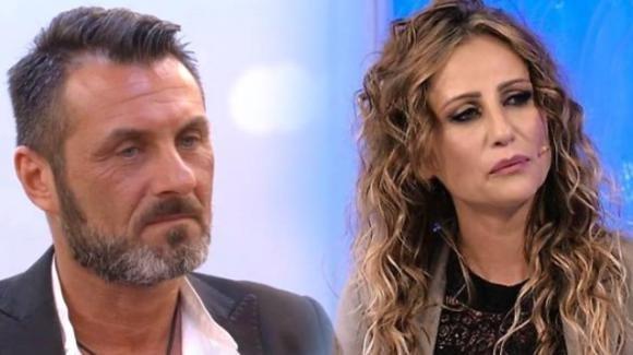 Sossio Aruta e Ursula Bennardo si sono lasciati: retroscena e botta e risposta infuocati