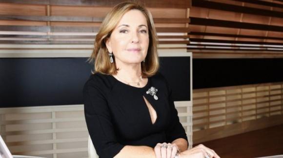"""Barbara Palombelli chiede scusa, poi esplode: """"Stop, porto tutti in tribunale"""""""