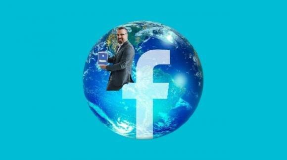Facebook: iniziative in sostegno delle aziende e della corretta informazione sul clima