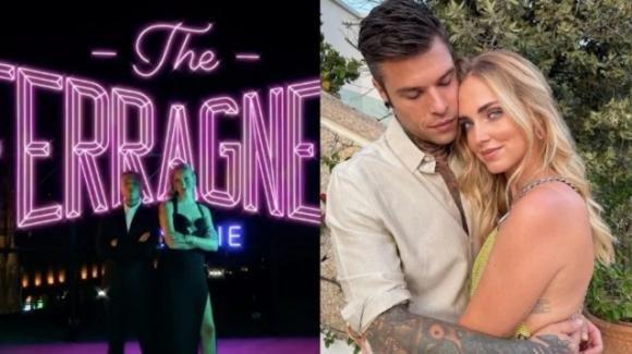 The Ferragnez, la serie: Fedez e Chiara Ferragni annunciano la loro serie tv