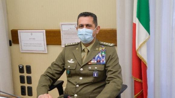 """Vaccini Covid-19, Generale Figliuolo: """"Informatevi e fate una libera scelta"""""""