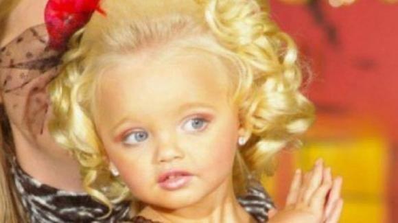 Aira Marie Brown: com'è oggi la bambina che sembra una bambola