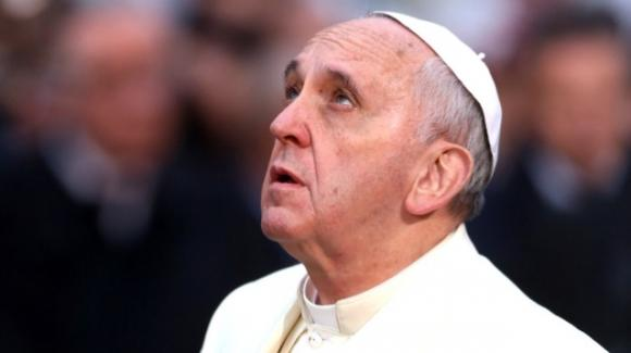 "Papa Francesco: ""Grazie a Dio, sto bene"""