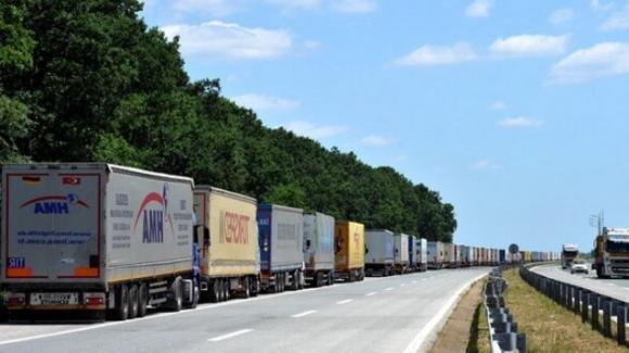 Sciopero camionisti del 27 settembre, ma non c'è ancora nulla di certo
