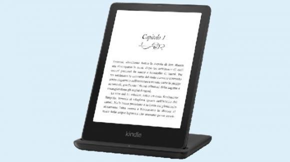 Paperwhite 2021: da Amazon l'11a generazione del suo e-reader retroilluminato