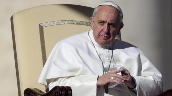 "Papa Francesco: ""qualcuno mi voleva morto"""