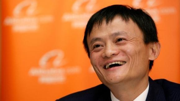 Crollo azioni Alibaba: cosa sta succedendo?