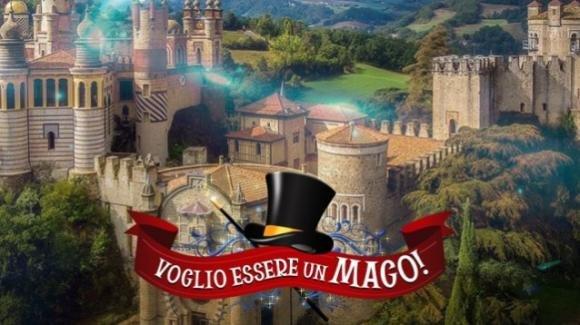 """""""Voglio essere un mago!"""", il nuovo 'magico' reality di Rai 2 non prende il volo"""