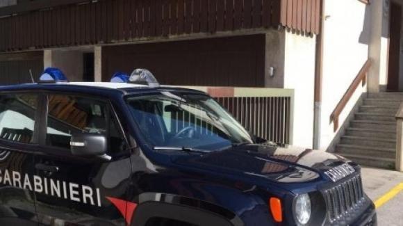 Brindisi, truffa un anziano fingendo di essere un'impiegata dell'Inps: denunciata