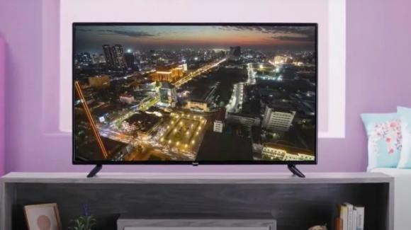 Ufficiali le Redmi Smart TV low cost con Android TV 11