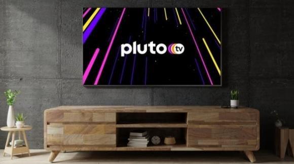 Pluto TV: arriva anche in Italia il nuovo pacchetto, gratuito, di streaming online