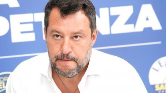 Salvini fatica a tenere unito il partito. Lega verso la scissione?