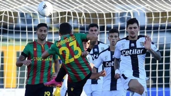 Serie B, Ternana-Parma 3-1: i crociati vengono umiliati dagli umbri