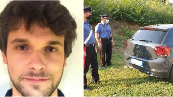 Milano, ritrovata l'auto di Giacomo Sartori, ma di lui nessuna traccia