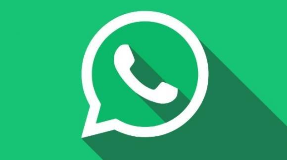 WhatsApp lavora al proprio sistema di Cashback