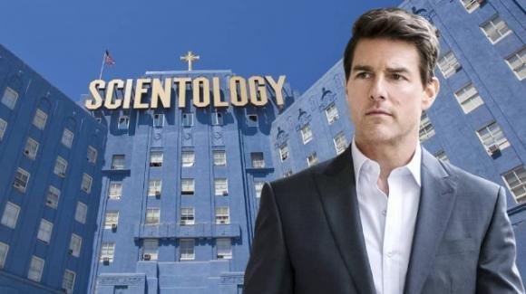 Scientology: la religione di Tom Cruise in cerca di nuovi seguaci