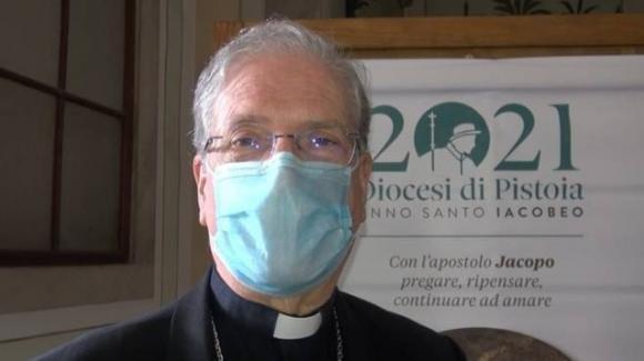 """""""Vaccino obbligatorio per preti, catechisti e volontari"""", il Decreto del Vescovo di Pistoia"""