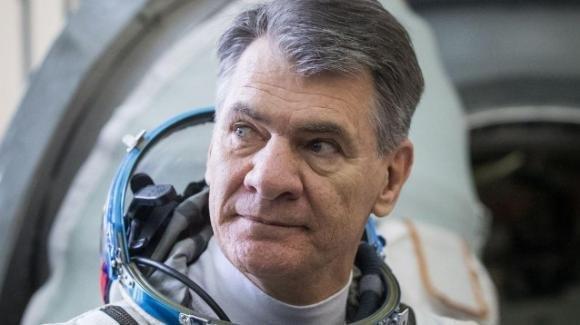"""L'ex astronauta Paolo Nespoli racconta del tumore al cervello: """"Non tornerò mai come prima"""""""