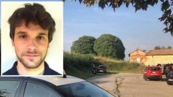 Pavia: trovato morto Giacomo Sartori, il ragazzo scomparso sabato scorso da Milano