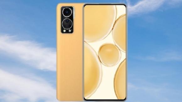 Ufficiale lo ZTE Axon 30 Pro Plus UD Edition con selfiecamera nascosta