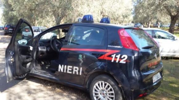 Brindisi, anziano trovato carbonizzato in campagna: aveva dato fuoco alle sterpaglie