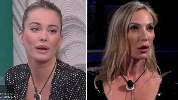 "GF Vip, Sophie Codegoni svela un segreto su Valentina Nulli Augusti: ""Già sapevo che sarebbe venuta"""