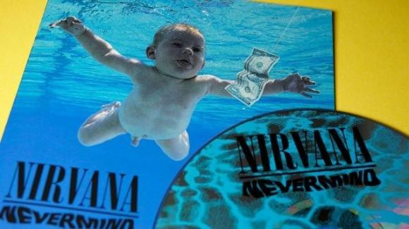 Nevermind, l'album dei Nirvana compie trent'anni