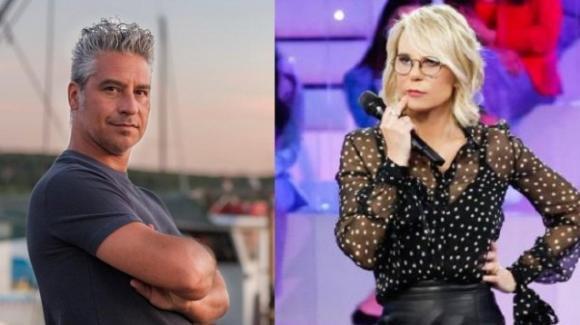 Tale e Quale Show: Dennis Fantina lancia una stoccata a Maria De Filippi
