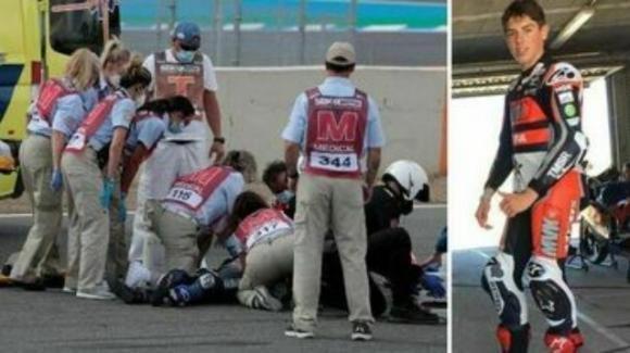 Spagna, morto Den Berta Vinales dopo un incidente a Jerez de la Frontera