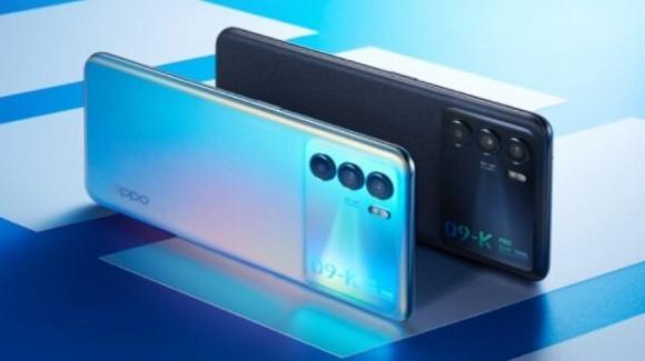 Oppo K9 Pro: ufficiale il gaming phone low cost con 5G e Dimensity 1200