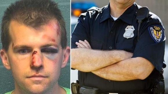 USA: padre aggredisce un Pastore 33enne che ha molestato il figlio di 9 anni