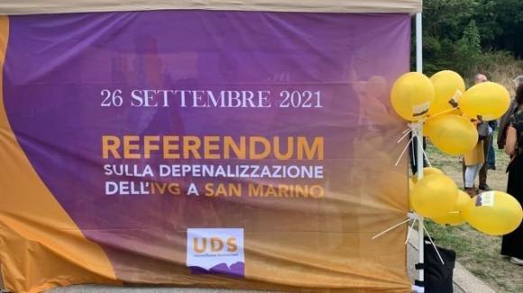 San Marino, oggi si vota nel referendum sull'aborto