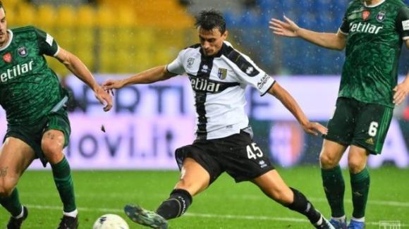 Serie B, Parma-Pisa 1-1: un pareggio che accontenta i toscani