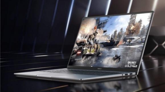 Honor MagicBook 16 e MagicBook 16 Pro: ufficiali con processori AMD Ryzen e GPU anche RTX