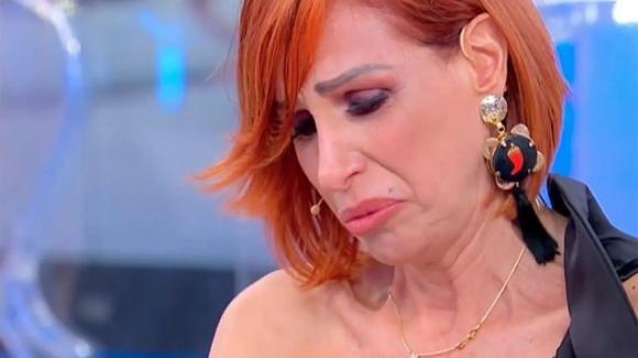 """U&D, il dramma di Luisa Monti: """"Sono crollata in sala operatoria"""""""