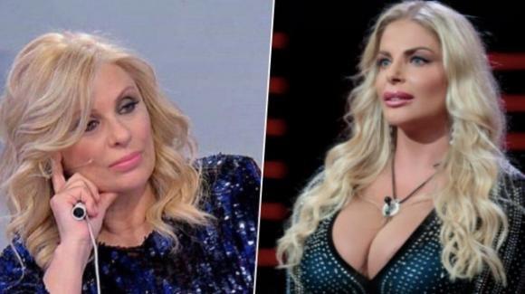 GF Vip 6, Tina Cipollari insulta la Cipriani: duro sfogo nella notte. Il retroscena inedito della Ricciarelli