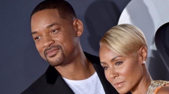 """Will Smith senza freni: """"Io e Jada abbiamo un matrimonio aperto, avrei voluto un harem"""""""