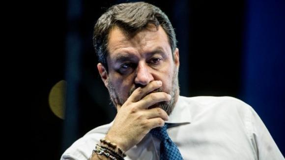 L'autunno dello scontento di Matteo Salvini