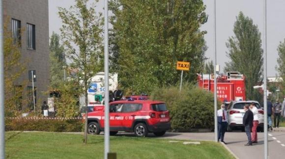 Milano, operai perdono la vita mentre caricano una cisterna di azoto