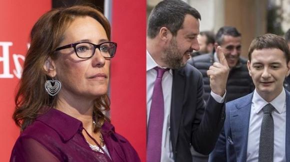 """Scandalo Morisi, interviene Ilaria Cucchi: """"Lo perdono, però Stefano lo hanno ammazzato"""""""