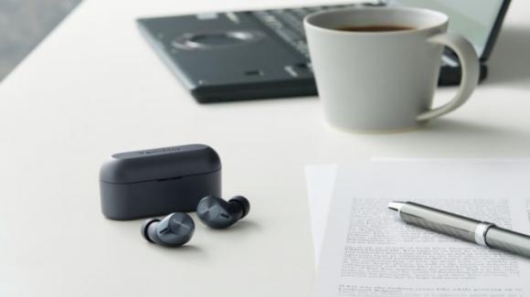 EAH-AZ60 ed EAH-AZ40: ufficiali i nuovi auricolari true wireless di Technics (Panasonic)