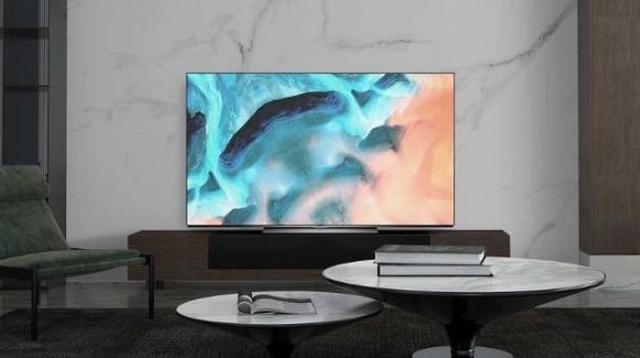 MetzMOC9: ufficiale la nuova serie di smart TV attenta a sport e gaming
